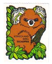 Mseucalyptus