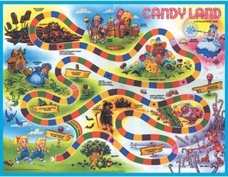 Candy Land (c. 2000s)